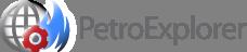 PetroExplorer logo