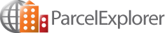 ParcelExplorer logo